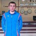 Спортсмен з Житомира посів перше місце в забігу на 10 кілометрів в Польщі