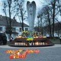 У Житомирі 24 листопада біля Сумуючого Янгола відбудеться вшанування жертв сталінського Голодомору