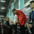 Студент Житомирського агроуніверситету - володар Кубку України зі змішаних бойових мистецтв