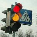 З міського бюджету Житомира виділено кошти на будівництво світлофора на перехресті вулиць Князів Острозьких та Шевченка