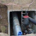 В мікрорайоні Маликова вводять в експлуатацію нову ділянку трубопроводу