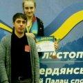 Коростенка виграла бронзу на чемпіонаті України з вільної боротьби