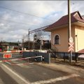 На Житомирщині обстежили залізничні переїзди