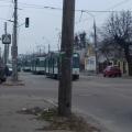У Житомирі зупинилися трамваї
