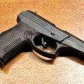 Стрілянина на Житомирщині - поранено поліцейського
