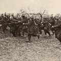 На Житомирщине перезахоронили воинов УНР, погибших 97 лет назад