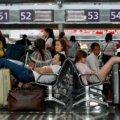 Смогут ли украинцы ездить за границу в ситуации военного положения
