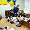 Через воєнний стан збираються внести зміни у програму новорічних святкувань у Житомирі