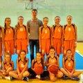 """Збірна Житомирщини """"Юність"""" вдома зіграє 3 тур Всеукраїнської юнацької баскетбольної ліги"""