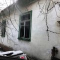 В Житомирі пожежа забрала життя чоловіка. ФОТО