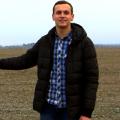 Студент з Житомира подав заявку на всесвітній аграрний форум