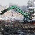 У Житомирі планують очистити русло річки Крошенка