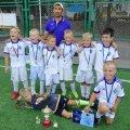Юні бердичівські футболісти завершили перше коло Чемпіонату Житомирщини