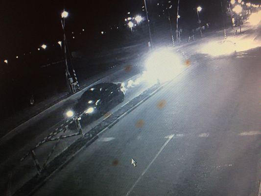 В Бердичеве полиция покрывает олигарха, который сбил человека на пешеходном переходе и скрылся с места преступления?