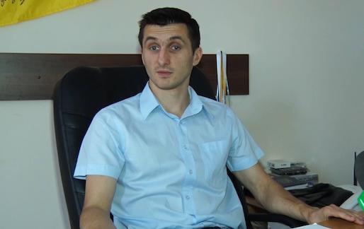Заступник мера, звільнення якого вимагають житомиряни, отримав 75 тисяч зарплати