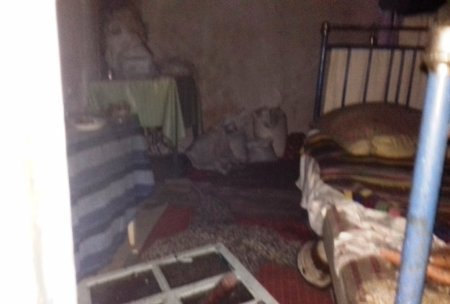 Під час пожежі на Житомирщині виявили тіло жінки. ФОТО
