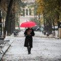 Завтра, 4 декабря, в Украине потеплеет
