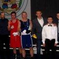 Бойовою нічиєю завершилася XI матчева зустріч з боксу пам'яті Миколи Самойлова у Бердичеві