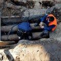 Через порив тепломагістралі у Житомирі перекриють частину вулиці Чорновола