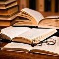 Вчений із Житомирської області написав дві книги про рідний район