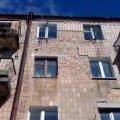 На Житомирщині чоловік впав з даху багатоповерхівки бо хотів залізти до квартири екс-дружини