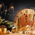 Як правильно зустріти Новий рік-2019