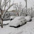 На Житомирщину насуваються сильні снігопади