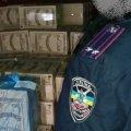 У Малині під час обшуків вилучили 3,5 тонни незаконно виготовленого алкоголю та тютюнових виробів