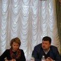 Гуманітарна комісія розглянула понад 20 питань порядку денного