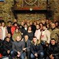 У Радомишлі воїнам АТО і волонтерам вручили нагороди