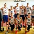 """БК """"Житомир"""" програв """"Вінницьким Зубрам"""" у 6 турі Першості України з баскетболу"""