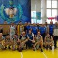 Команда Житомира перемогла на міжнародному турнірі з баскетболу ім. С.П. Корольова
