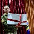 Бердичівський військкомат став кращим на Житомирщині у 2018 році
