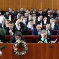 У Житомирі призначили керівника обласної філармонії ім.С.Ріхтера