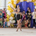 Новий рік з художньою гімнастикою у Житомирі