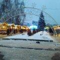 День Святого Миколая в Житомирі. ФОТОРЕПОРТАЖ