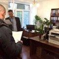 СБУ затримала у Житомирі двох чиновників Держфіскальної служби