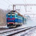 В Бердичеве женщина попала под колеса пригородного поезда «Коростень - Винница»