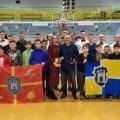 В Житомирі відбувся чемпіонат міста з кікбоксингу WAKO «УКРАЇНСЬКА ШЛЯХТА»
