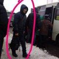 В Житомирі на залізничному та автовокзалі працюють крадії. ФОТО