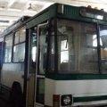 У Житомирі цього тижня містом почне курсувати ще один капітально відремонтований тролебус. ФОТО
