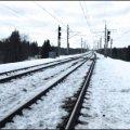 Жахлива подія у Бердичеві: потяг збив чоловіка на смерть