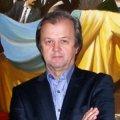 Президент призначив державну стипендію відомому журналістові Миколі Рою