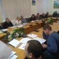 В Житомирском горсовете угрожали журналисту. ФОТО