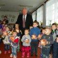 Новорічне звернення депутата обласної ради Миколи Рудченка до жителів Житомирщини