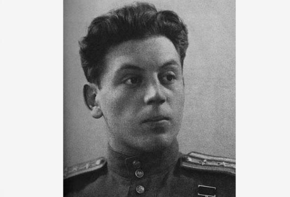 Дважды лжегерой Советского Союза из Житомира