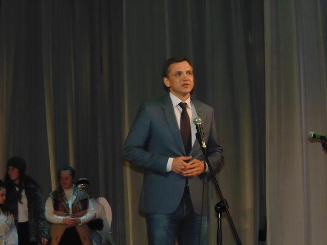 Юрій Павленко: Закликаю українців слухати лише своє серце, яке не обманить та не спекулюватиме на вірі. ФОТО
