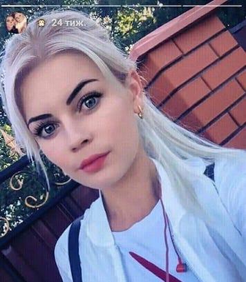 Стало відомо ім'я дівчини, яку збив потяг у Бердичеві. ФОТО