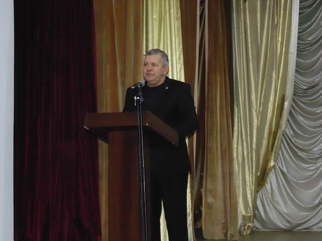 Юрій Павленко: Ветерани – це люди, які збудували нашу країну і ми нікому не дозволимо принижувати їх та позбавляти соціальних гарантій