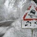 Житомирських автомобілістів попереджають про погіршення погодніх умов у найближчі дні